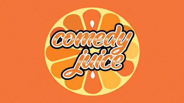 Image result for comedy juice philly