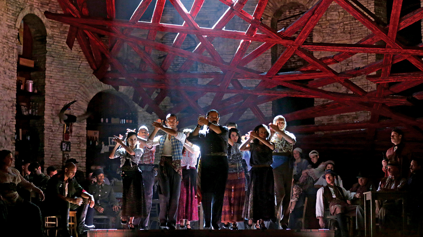 "The Met's ""Carmen"": Bizet's Fiery Tale of Revenge"