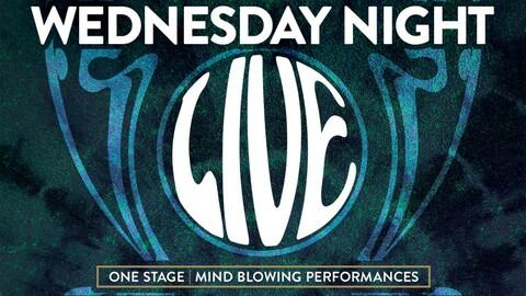 Wednesday Night Live! Ft. Scarlet Rose