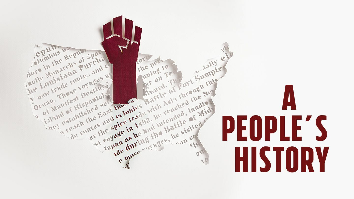A People's History