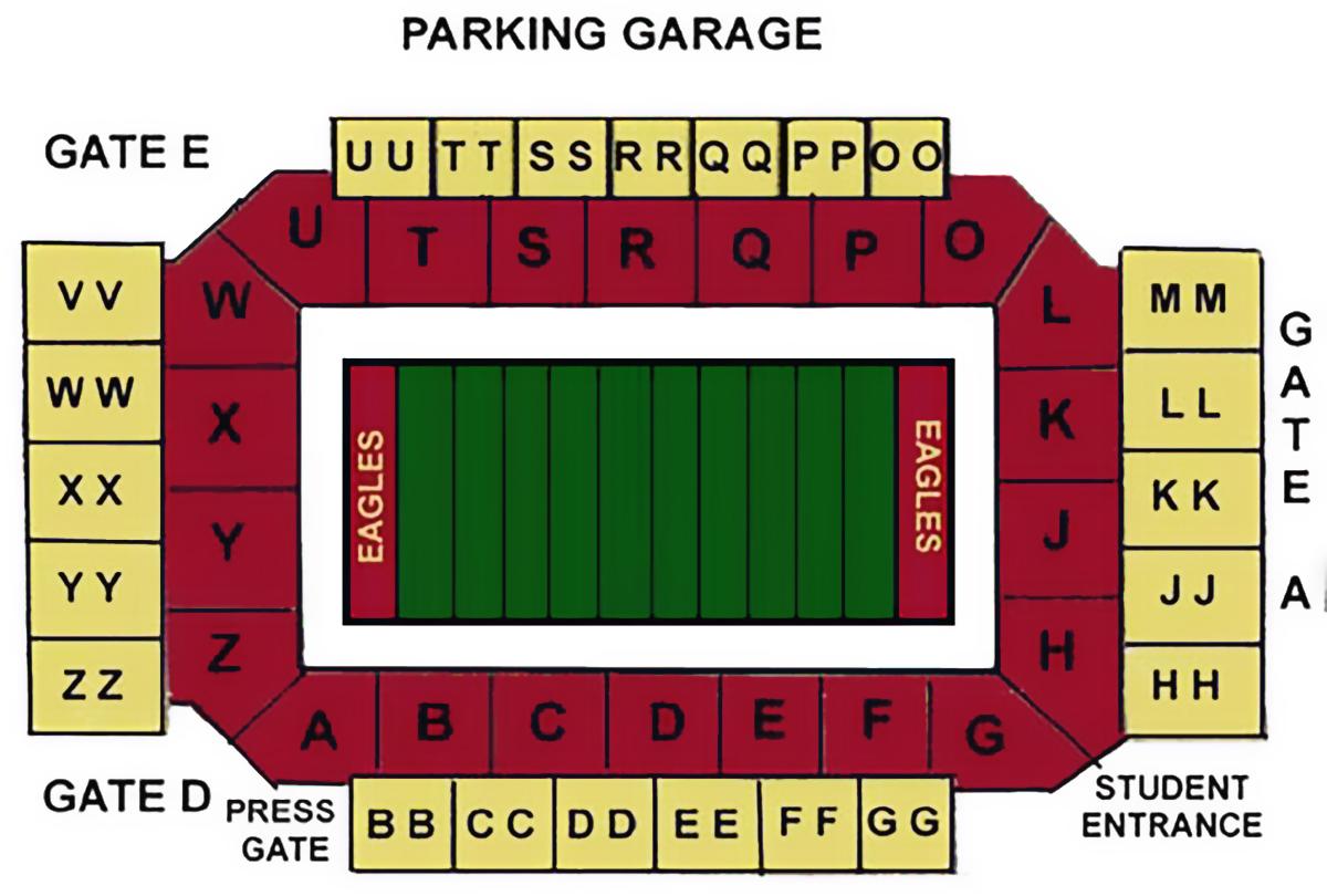Alumni stadium chestnut hill ma tickets schedule seating charts