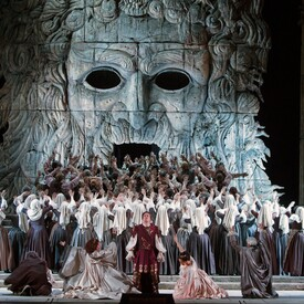 Lyric Opera 4 or 5-Show Season Package