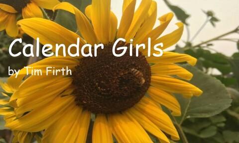 """""""Calendar Girls"""""""