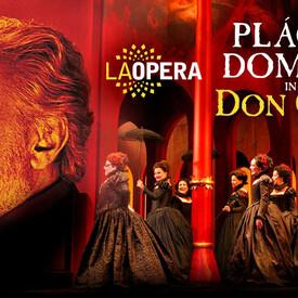 """LA Opera: """"Don Carlo"""