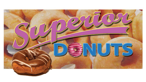 """Superior Donuts"""