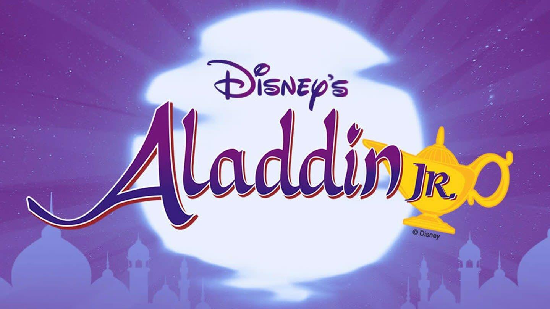 Aladdin Jr.