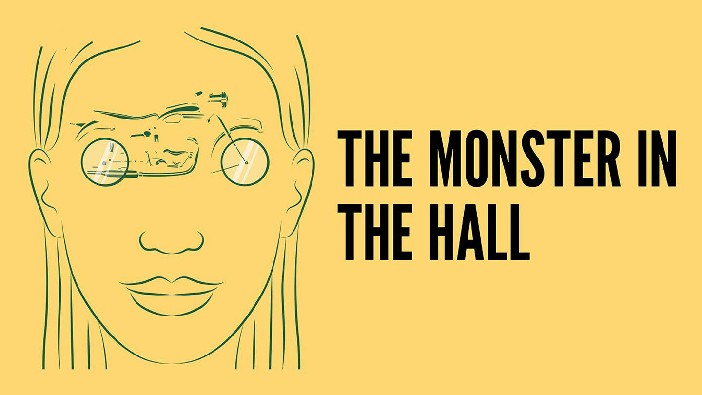 The Monster in the Hall