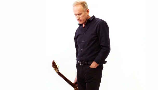Guitar Master Will Ackerman
