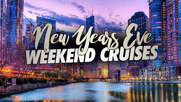 New Year's Eve Party Cruises