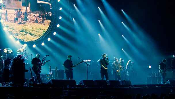 The Australian Pink Floyd Show: Time 2018