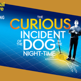 "National Theater Live: ""The Curious Incident of the Dog in the Night-Time"