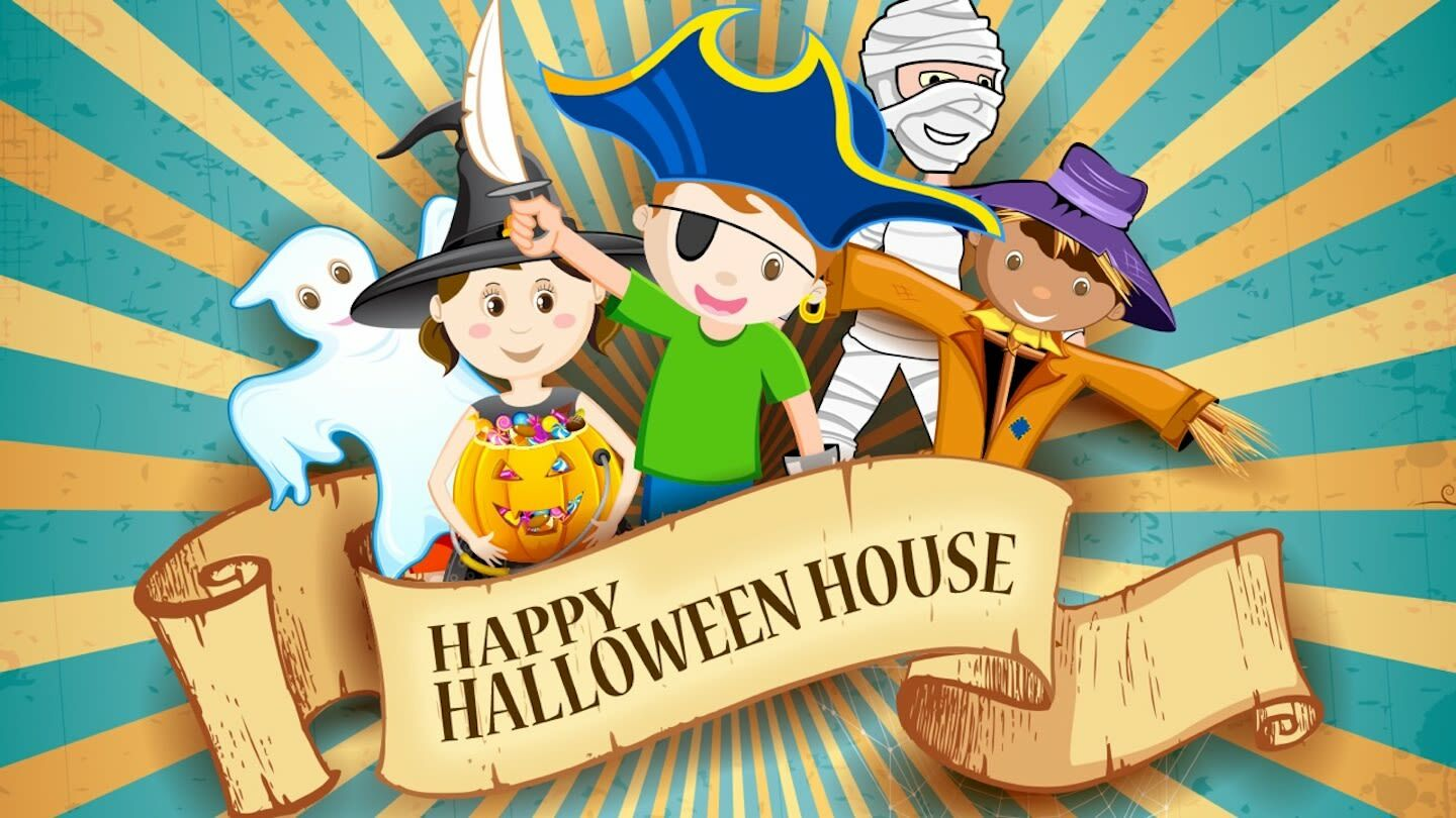 happy halloween house los angeles tickets - n/a at pico playhouse
