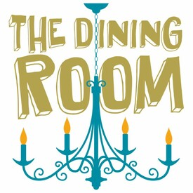"""The Dining Room"""" at Center Stage (Evergreen, CO)"""