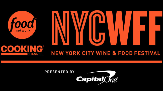 New York City Wine & Food Festival Tickets