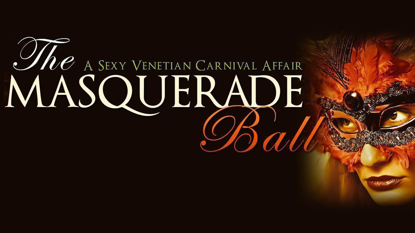 Halloween Masquerade Ball: A Sexy Night Out