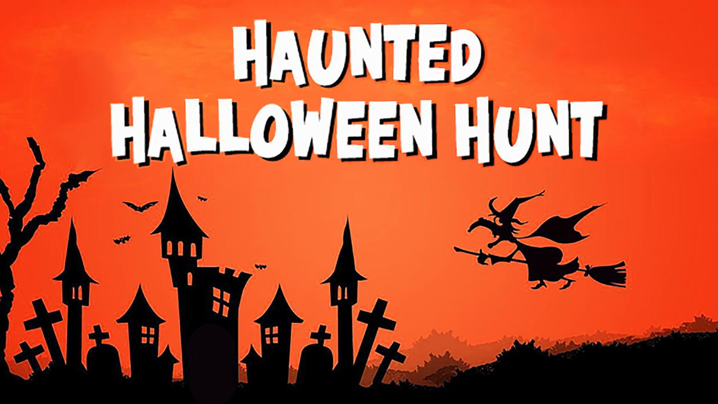 haunted halloween hunt los angeles tickets - n/a at cityrace at