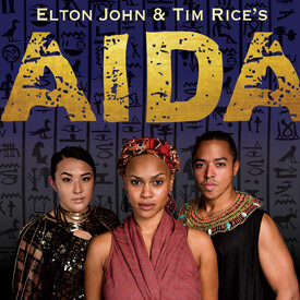 "Constellation Theatre Presents ""Aida"