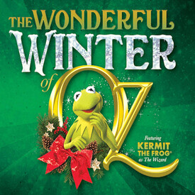 The Wonderful Winter of Oz