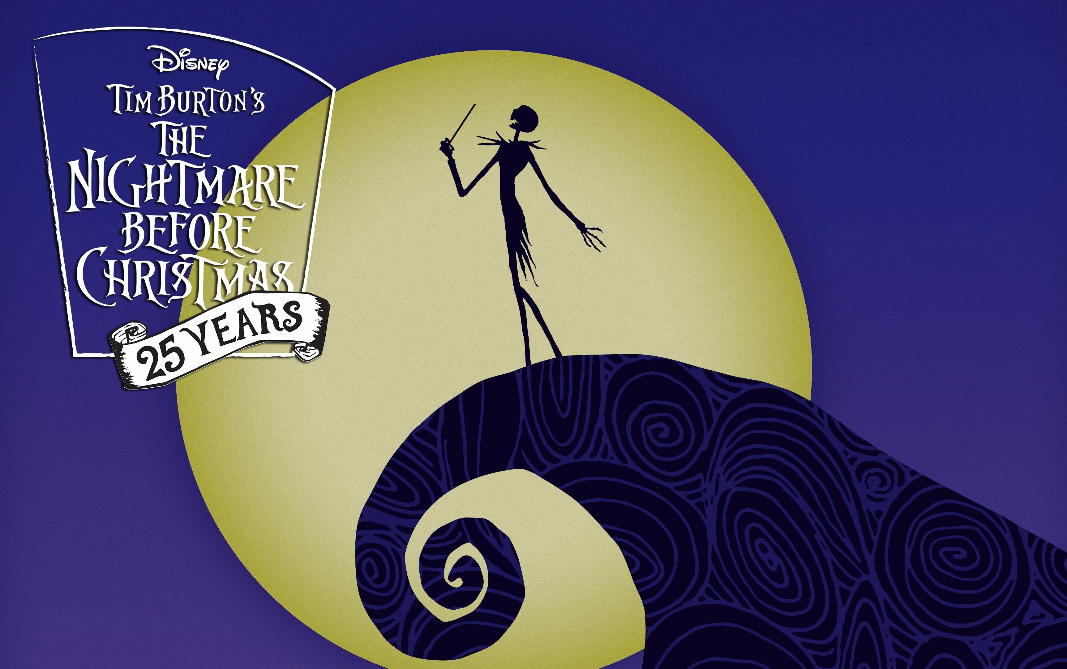 Disney in Concert: Tim Burton\'s The Nightmare Before Christmas ...