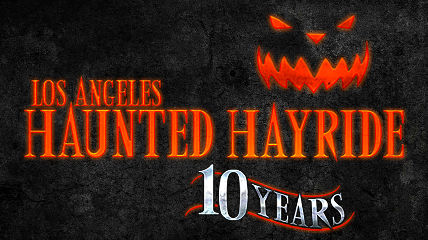 los angeles haunted hayride los angeles tickets - $29 at griffith