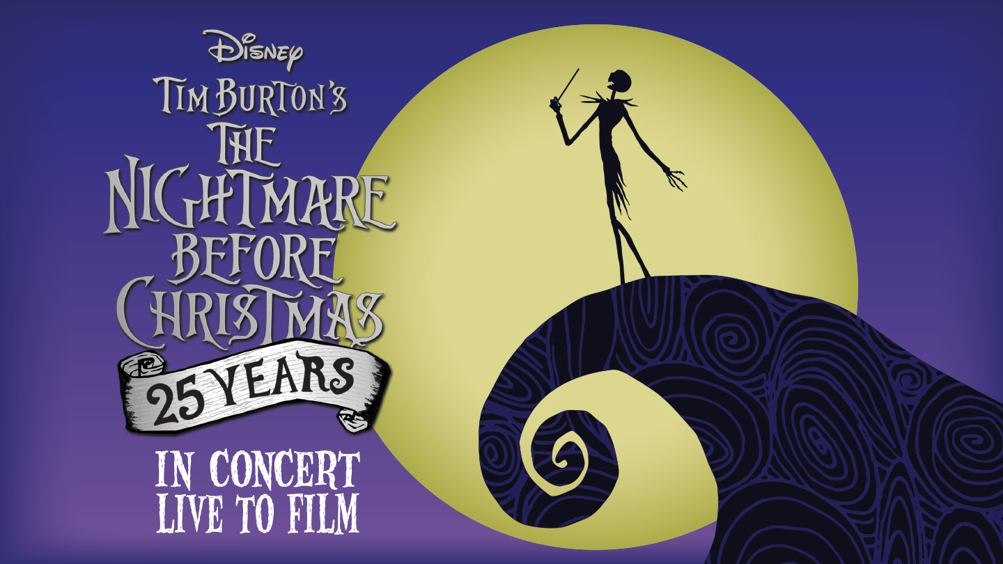 Danny Elfman: Halloween at the Hollywood Bowl Los Angeles Tickets ...
