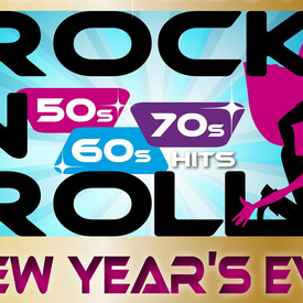 Rock 'N Roll New Year's Eve