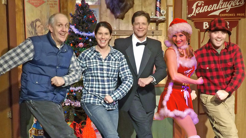 A Don't Hug Me Christmas Carol Minneapolis-St. Paul Tickets - $12.50 ...