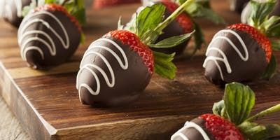 The Brooklyn Chocolate Fest: A Chocolate Lover's Heaven
