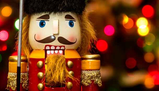 The Nutcracker With the Fairfax Symphony & Fairfax Ballet