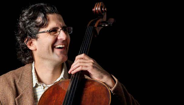 Fairfax Symphony Presents Tchaikovsky & Beethoven with Cellist Amit Peled