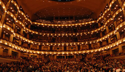 Adrienne Arsht Center - Ziff Ballet Opera House Tickets