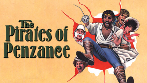 """The Pirates of Penzance"""