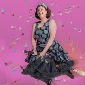"Lisa Rothman: ""Dragon in the Drop-Off Lane"