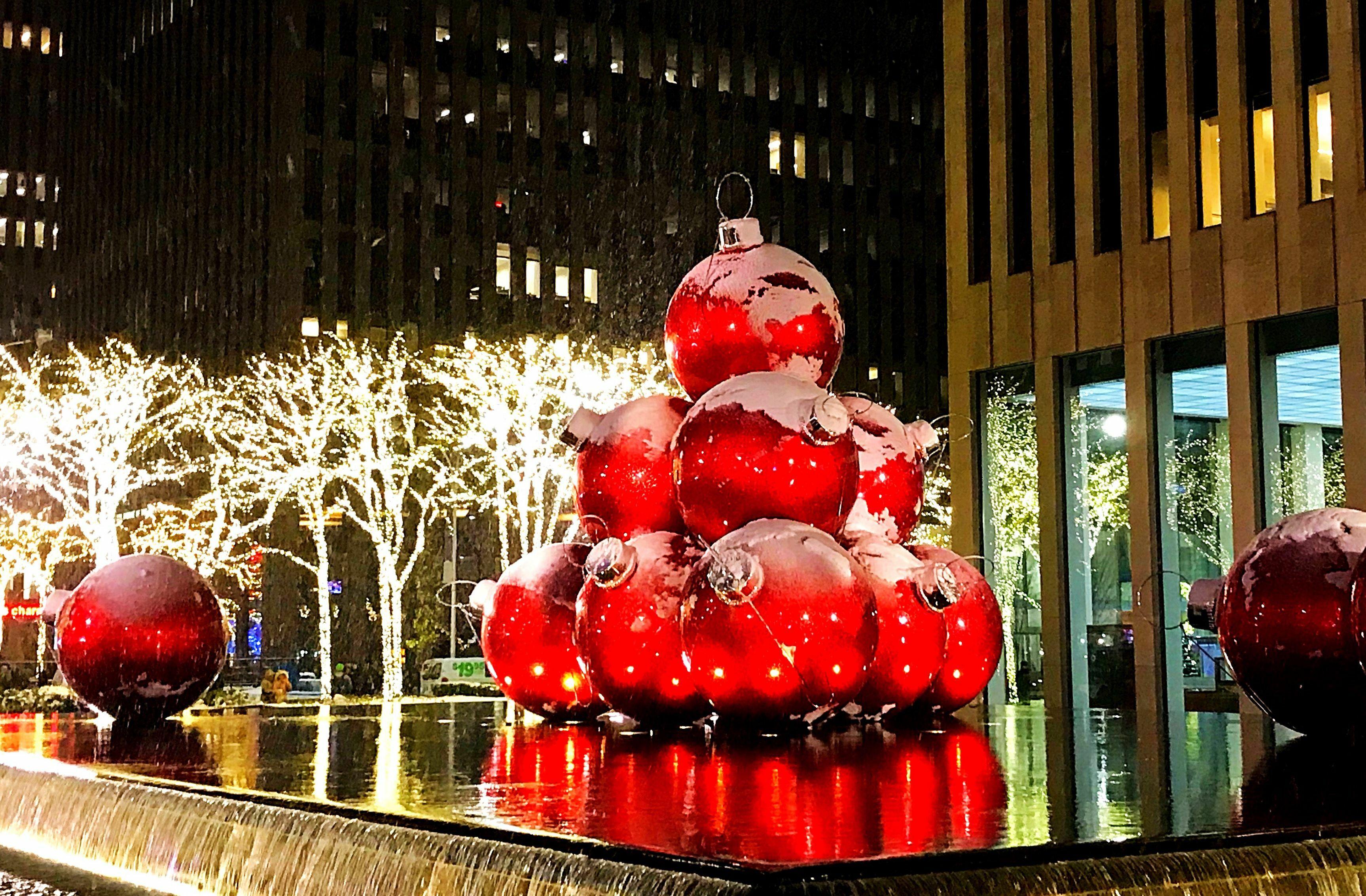 The Manhattan Holiday Magic Experience New York Tickets $30 $40