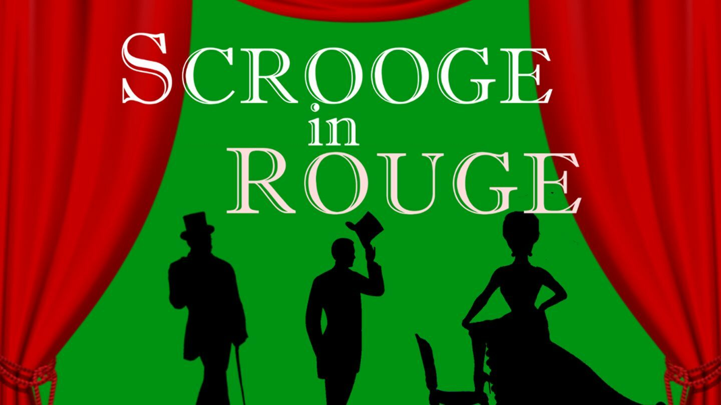 Scrooge in Rouge