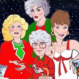 Golden Girls LIVE! Christmas Special