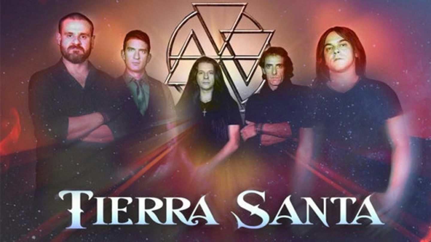 Tierra Santa: Spanish Heavy Metal