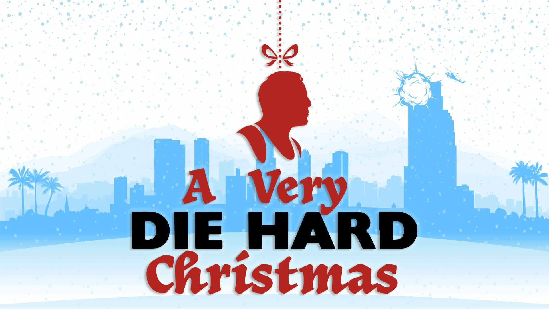 A Very Die Hard Christmas