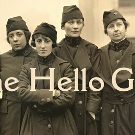The Hello Girls