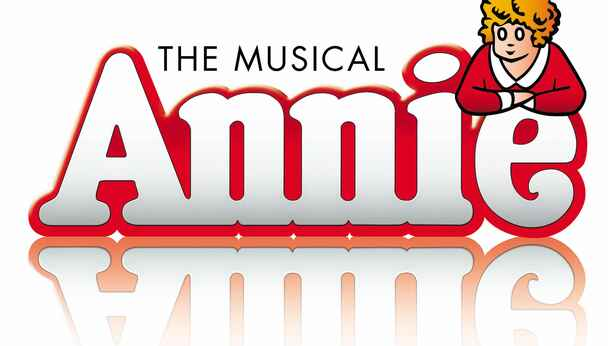 Annie: Everyone's Fave Orphan Comes to Town