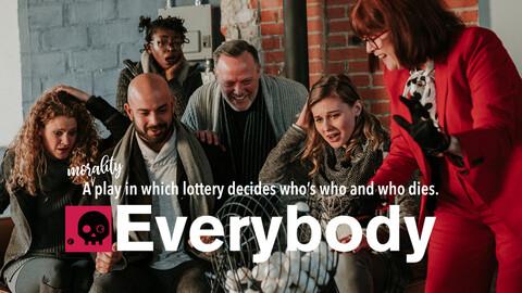 """Everybody"""