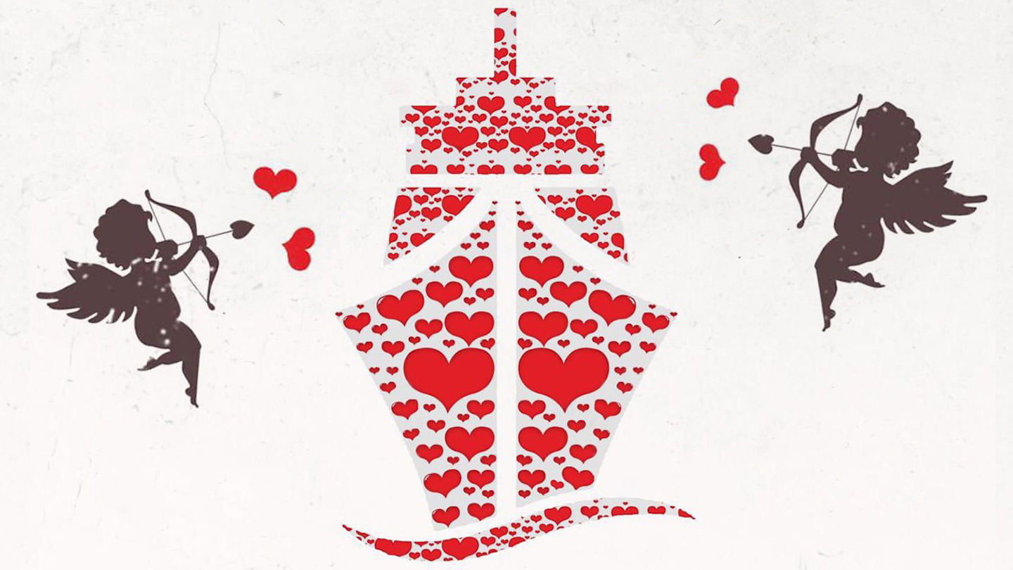 Valentine's Singles Party Yacht Cruise