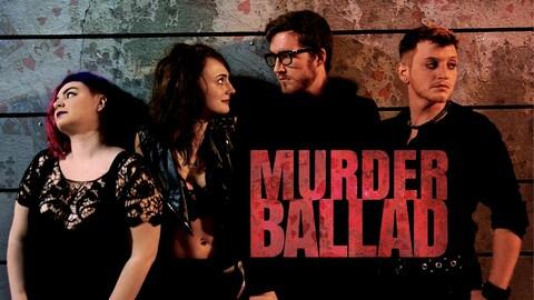 """""""Murder Ballad"""""""