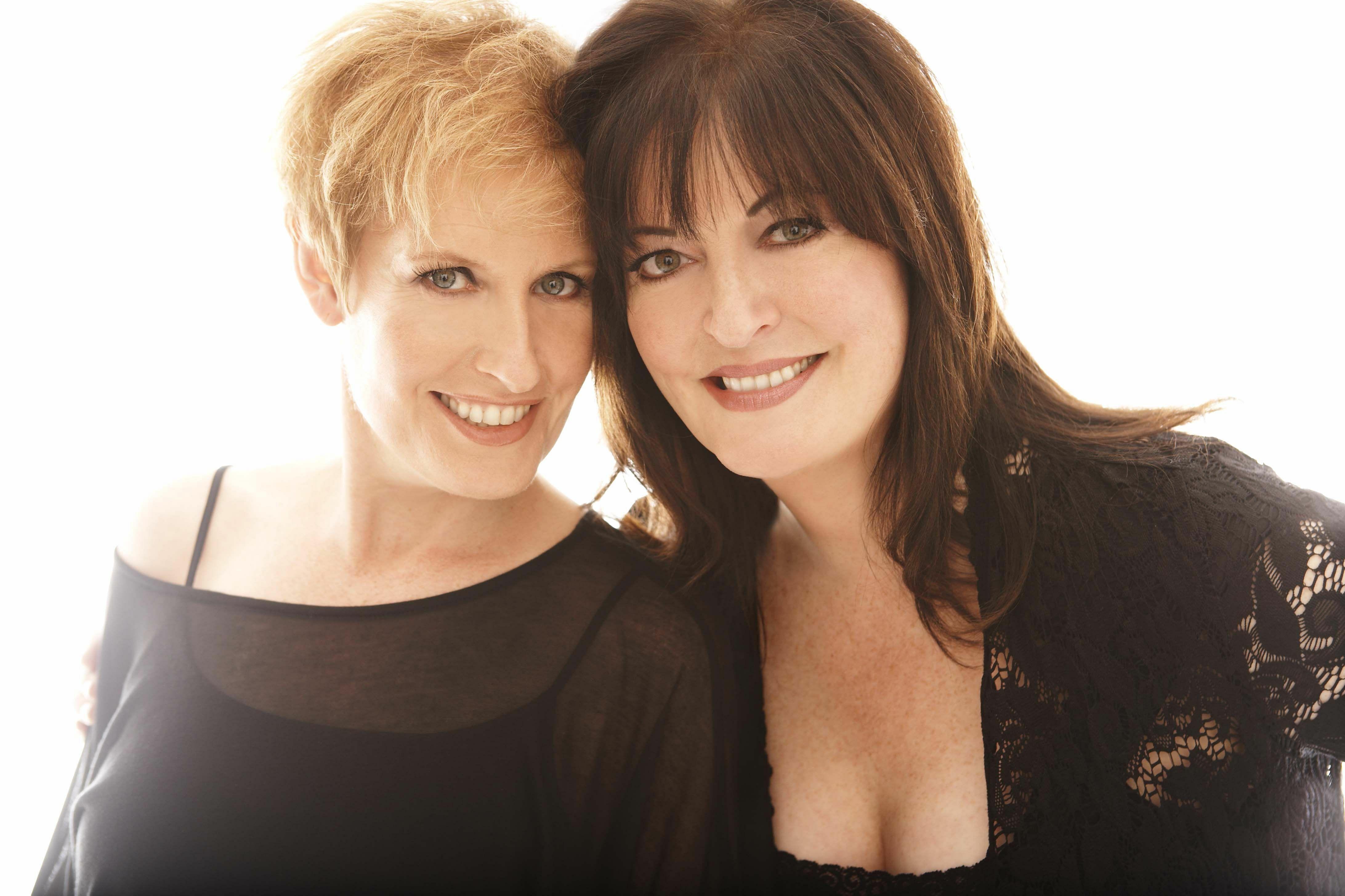 "Ann Hampton Callaway & Liz Callaway: ""Broadway With The Callaways"""