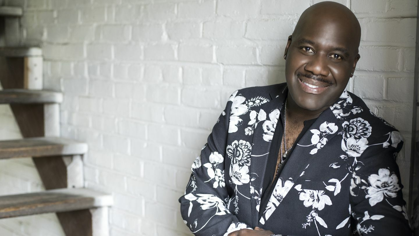 Soulful & Sophisticated Singer Will Downing