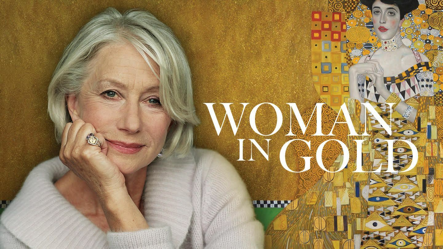 """Woman in Gold"": An Evening with Dame Helen Mirren"