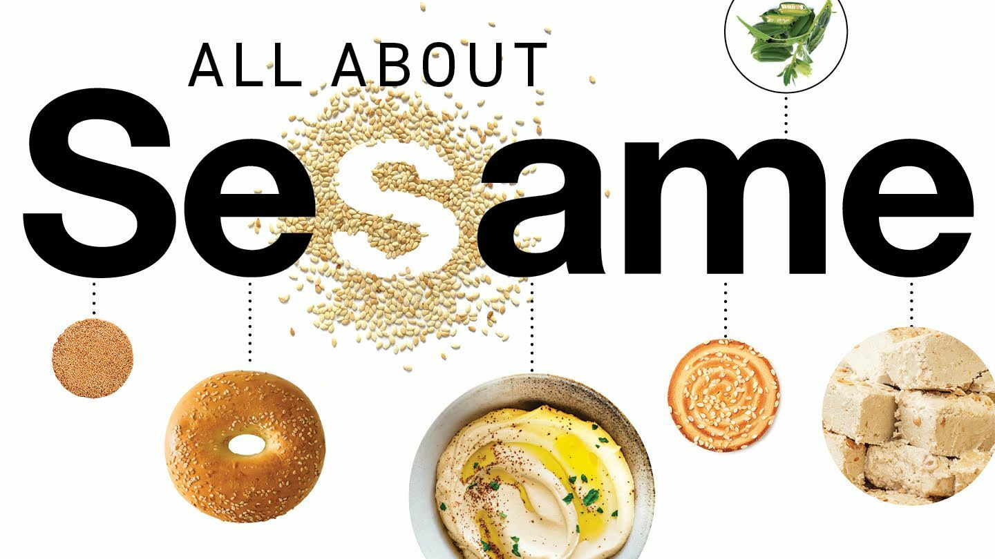Seminar Pays Tribute to Sesame