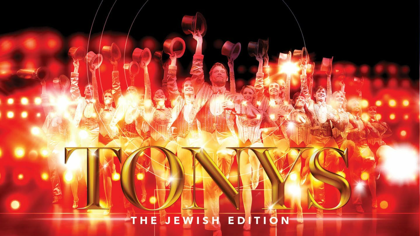 Cabaret Celebration of Jewish Tony Winners