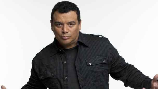 Comedian Carlos Mencia (Mind of Mencia)