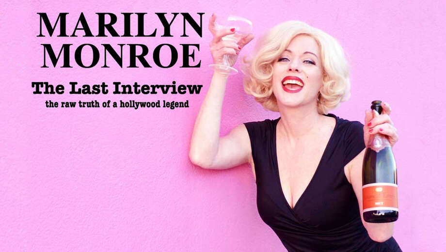 1547250368 marilyn monroe the last interview tickets